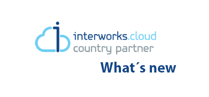 What's new – Updates und neue Funktionen der interworks.cloud Plattform