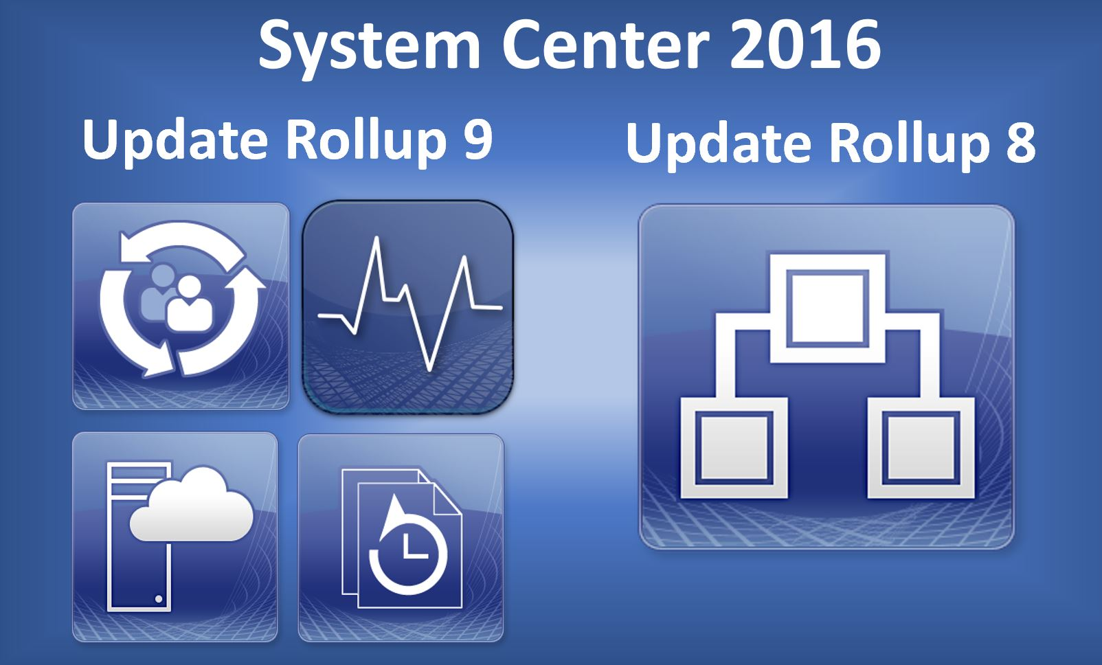 Update Rollup 9 for System Center 2016 has been released – Orchestrator not included